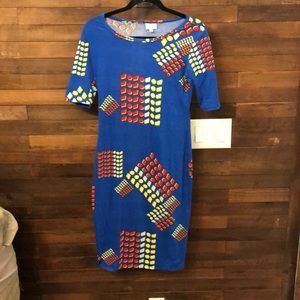 Lularoe Mid length dress
